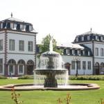 Kindergeburtstag in Hanau feiern