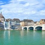 Einen Kindergeburtstag in Basel Feiern