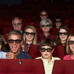 Kindergeburtstag im CineStar feiern