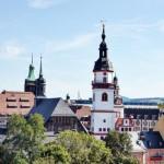 Kindergeburtstag in Chemnitz feiern