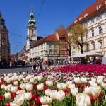 Kindergeburtstag in Graz feiern