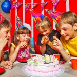 Kindergeburtstag XXL im Lutz