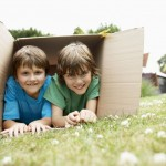 Kindergeburtstag draußen feiern: Alle Outdoor Kindergeburtstage