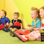 Welche Themen/Mottos sind für einen Kindergeburtstag besonders geeignet?