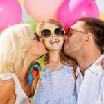 Kindergeburtstage am Niederrhein feiern