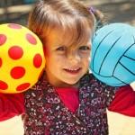 Eine Mini Olympiade am Kindergeburtstag ausrichten