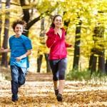 Den Kindergeburtstag im Wald feiern