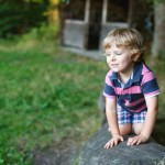 Der erste (1) Kindergeburtstag