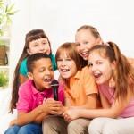 Die schönsten Lieder für euren Kindergeburtstag