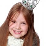 Girls Only: der Kindergeburtstag Prinzessin