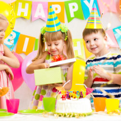 kindergeburtstag feiern laatzen