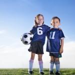 Kindergeburtstag bei Schalke 04