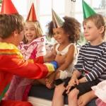 Einen Zauberer für den Kindergeburtstag finden