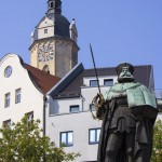 Kindergeburtstag in Jena