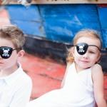 Kindergeburtstag in der Yachthafenresidenz Hohe Düne
