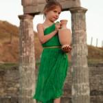 Kindergeburtstag im Archäologischen Park Xanten