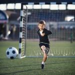Der 8. Kindergeburtstag für einen Jungen