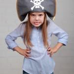 Eine Piratenparty am Kindergeburtstag
