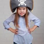 Der 7. Kindergeburtstag für Mädchen