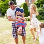 Der 4. Kindergeburtstag für Jungen