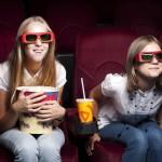 Kindergeburtstag im Cinemaxx